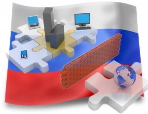 Internetzensur Russland